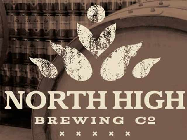 North High Brewery Co. Tap Takeover! Friday March 9th